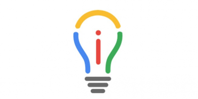 Logo do Google Innovator