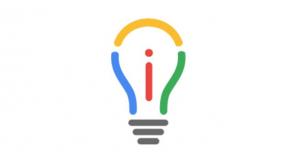 Logo do Google Innovator